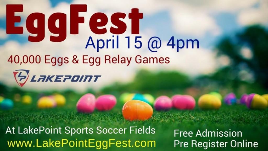 EggFest 2017